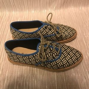 LOEFFLER RANDALL 6.5 Oxfords Espadrilles Women